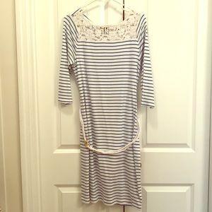 Striped Ralph Lauren Dress